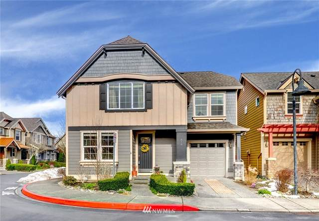 819 235th Place SE, Bothell, WA 98021 (MLS #1731329) :: Brantley Christianson Real Estate