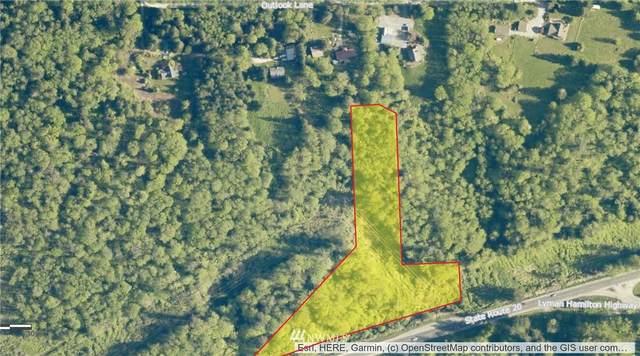 0 Outlook Lane, Sedro Woolley, WA 98284 (#1731331) :: Ben Kinney Real Estate Team