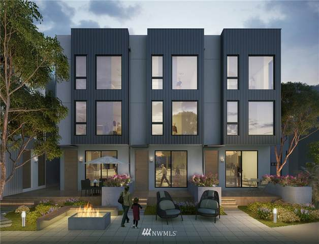 2237 Minor Avenue E A, Seattle, WA 98102 (#1731338) :: Priority One Realty Inc.