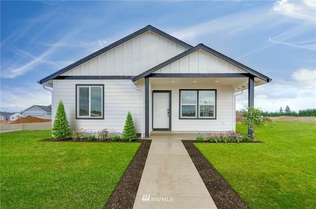606 Roundtree Boulevard, Winlock, WA 98596 (#1731342) :: NextHome South Sound