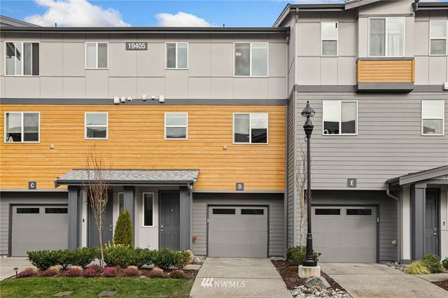 19405 36th Avenue SE D, Bothell, WA 98012 (MLS #1731351) :: Brantley Christianson Real Estate