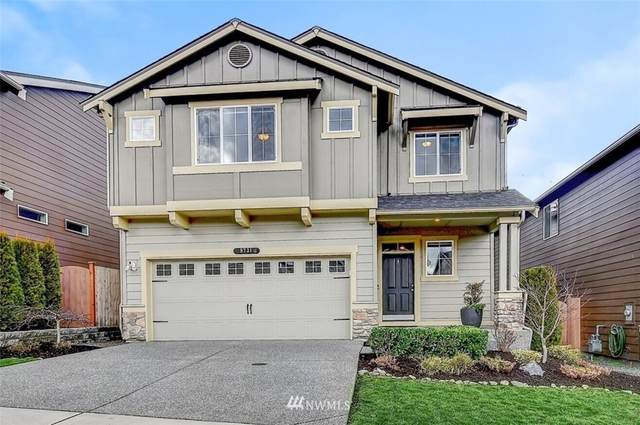9731 15th Place SE, Lake Stevens, WA 98258 (#1731352) :: M4 Real Estate Group