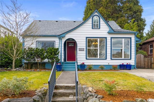 4018 S D Street, Tacoma, WA 98418 (MLS #1731361) :: Brantley Christianson Real Estate