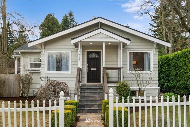 7949 28th Avenue SW, Seattle, WA 98126 (MLS #1731376) :: Brantley Christianson Real Estate