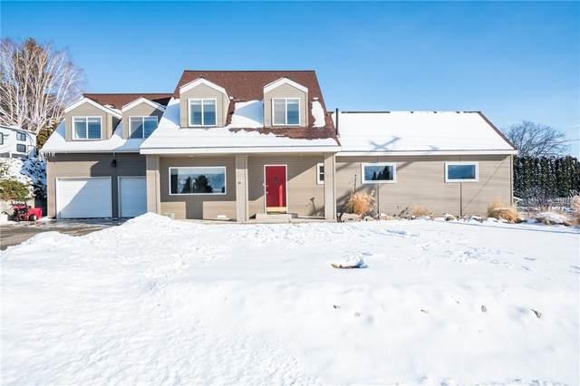 521 N Kansas Avenue, East Wenatchee, WA 98802 (MLS #1731378) :: Brantley Christianson Real Estate