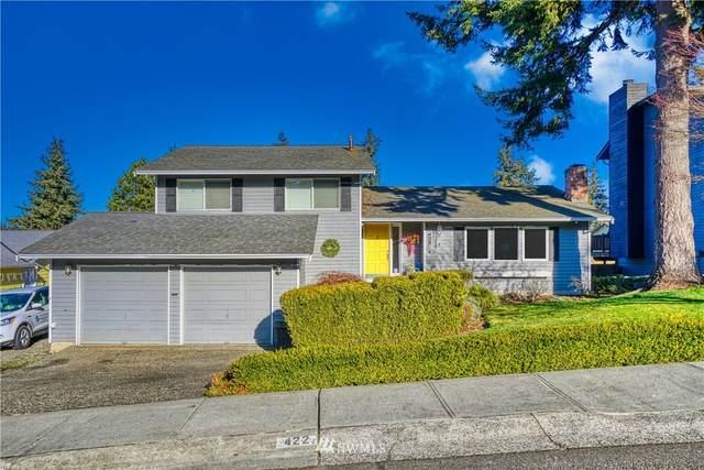 422 S 306 Street, Federal Way, WA 98003 (#1731379) :: Shook Home Group