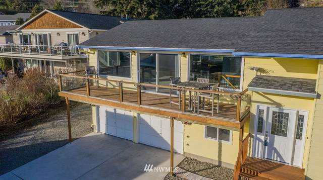 2280 Mariner Beach Drive, Oak Harbor, WA 98277 (#1731407) :: Engel & Völkers Federal Way