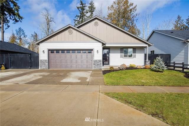 122 Zephyr Drive, Silverlake, WA 98645 (MLS #1731416) :: Brantley Christianson Real Estate
