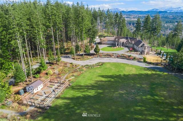 6708 Tolt Highlands Road NE, Carnation, WA 98014 (#1731437) :: Costello Team