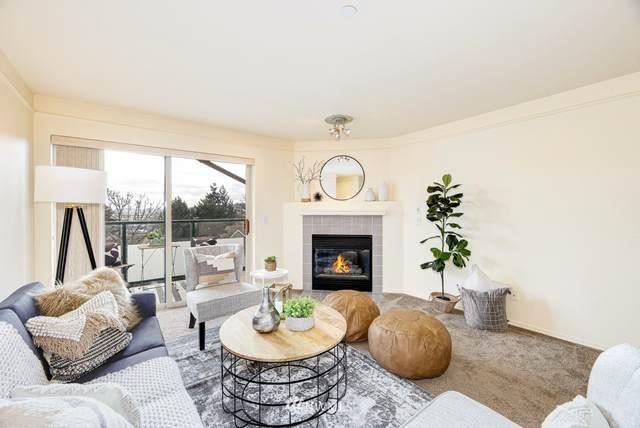 15330 Sunwood Boulevard E302, Tukwila, WA 98188 (MLS #1731453) :: Brantley Christianson Real Estate