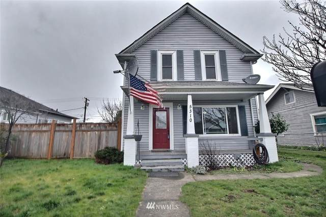 5310 S Oakes Street, Tacoma, WA 98409 (#1731455) :: Ben Kinney Real Estate Team