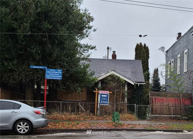 3221 Beacon Avenue S, Seattle, WA 98144 (#1731457) :: Alchemy Real Estate