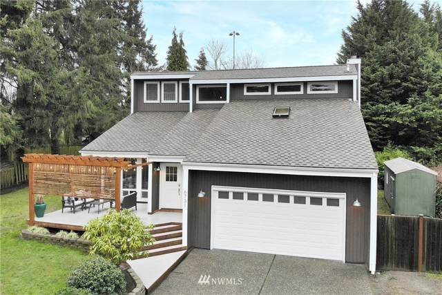 6731 147th Court NE, Redmond, WA 98052 (#1731458) :: The Shiflett Group
