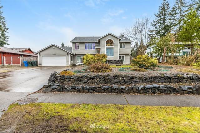 7622 13th Avenue NE, Olympia, WA 98516 (#1731462) :: Alchemy Real Estate