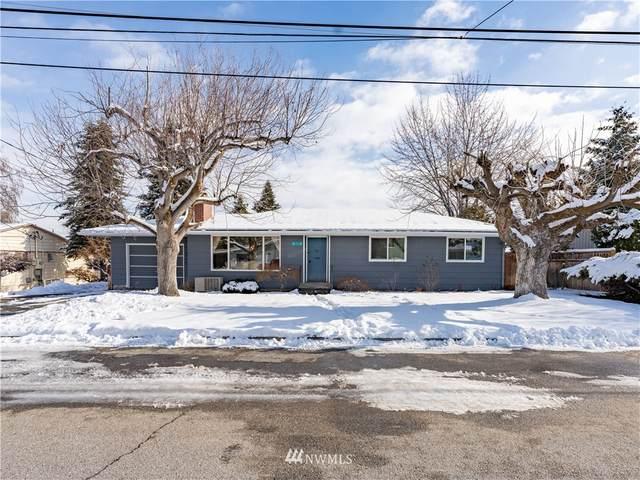 501 Greenwalt Place, Wenatchee, WA 98801 (MLS #1731467) :: Brantley Christianson Real Estate