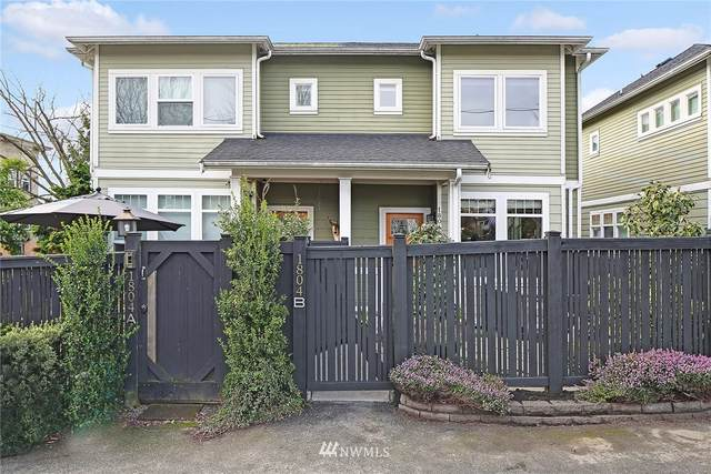 1804 15th Avenue B, Seattle, WA 98122 (#1731491) :: Canterwood Real Estate Team