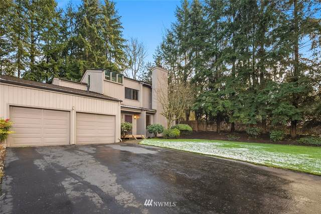 2030 210th Circle NE A-23, Sammamish, WA 98074 (MLS #1731507) :: Brantley Christianson Real Estate