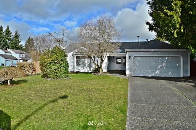 13802 SE 271st Street, Kent, WA 98042 (#1731518) :: Alchemy Real Estate