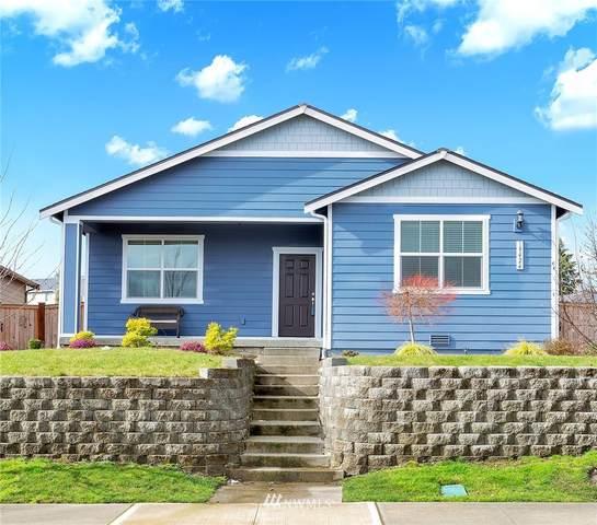 19424 19th Avenue Ct E, Spanaway, WA 98387 (#1731543) :: Shook Home Group