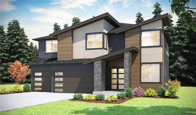 24311 Ne 24th St. (Lot-15), Sammamish, WA 98074 (#1731549) :: Better Homes and Gardens Real Estate McKenzie Group