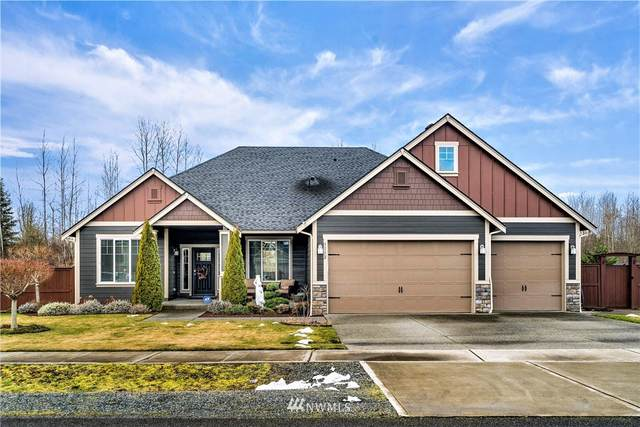 3112 292nd St S, Roy, WA 98580 (#1731550) :: NextHome South Sound