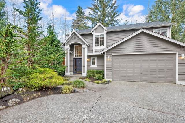 1163 Hemlock Avenue SW, North Bend, WA 98045 (MLS #1731558) :: Brantley Christianson Real Estate