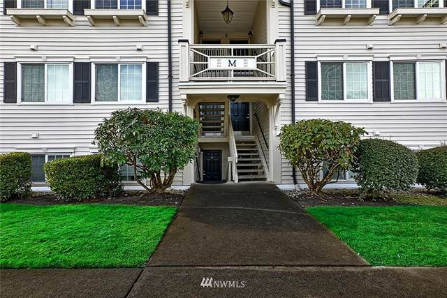 12404 E Gibson Road M302, Everett, WA 98204 (#1731559) :: Priority One Realty Inc.