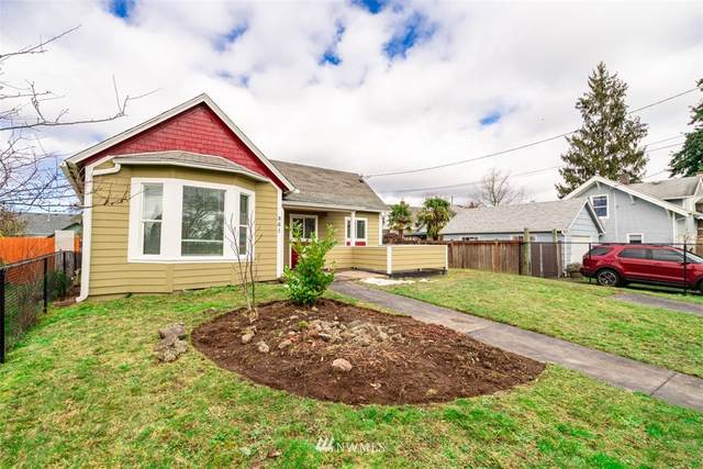 861 S 40th Street, Tacoma, WA 98418 (MLS #1731560) :: Brantley Christianson Real Estate