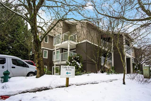 300 N 130th Street #3301, Seattle, WA 98133 (MLS #1731589) :: Brantley Christianson Real Estate