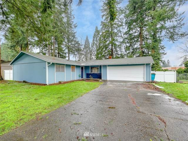14520 NE 46th Street, Vancouver, WA 98682 (#1731591) :: Better Homes and Gardens Real Estate McKenzie Group