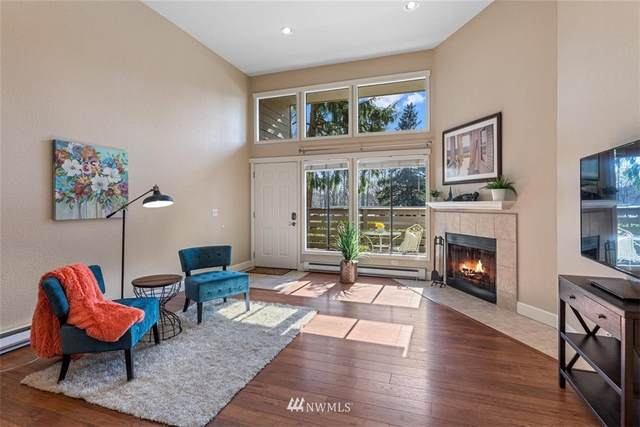 9206 NE Juanita Drive C5, Kirkland, WA 98034 (#1731600) :: Keller Williams Western Realty