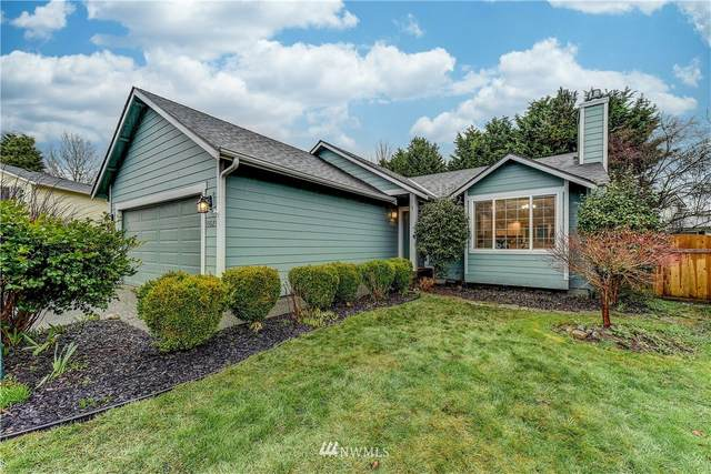 15027 167th Avenue SE, Monroe, WA 98272 (#1731601) :: The Original Penny Team