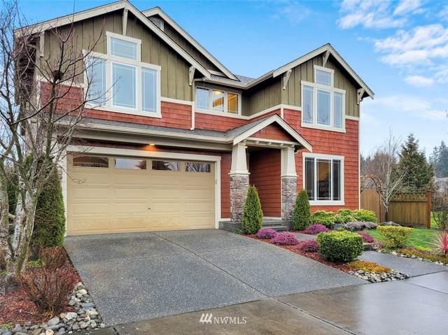 11612 SE 63rd Street, Bellevue, WA 98006 (MLS #1731628) :: Brantley Christianson Real Estate