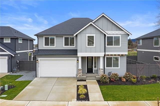 14713 73rd Street E, Sumner, WA 98390 (#1731635) :: Canterwood Real Estate Team
