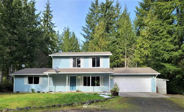 221 E Leffler Loop, Grapeview, WA 98546 (#1731644) :: The Original Penny Team