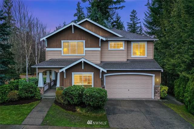 26002 SE 22nd Place, Sammamish, WA 98075 (#1731648) :: Shook Home Group