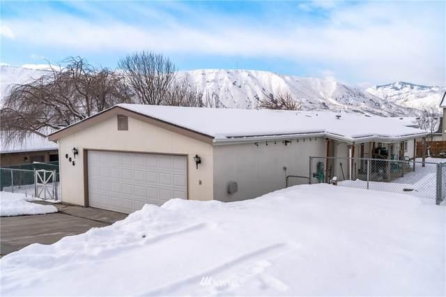 665 S Larch Avenue, East Wenatchee, WA 98802 (MLS #1731651) :: Brantley Christianson Real Estate