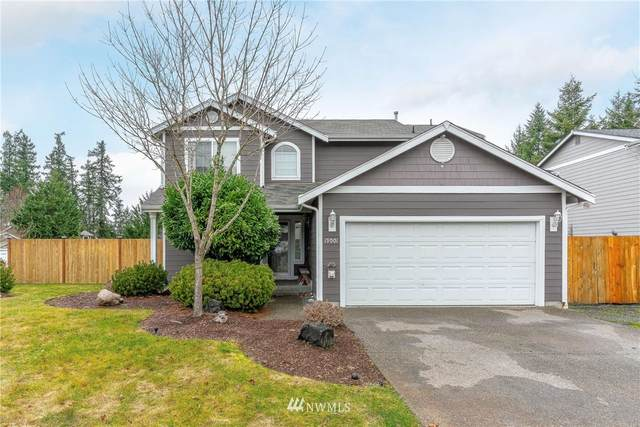 19001 206th Street E, Orting, WA 98360 (#1731654) :: Better Homes and Gardens Real Estate McKenzie Group