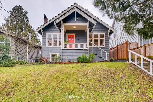 3313 35th Avenue S, Seattle, WA 98144 (#1731655) :: TRI STAR Team | RE/MAX NW