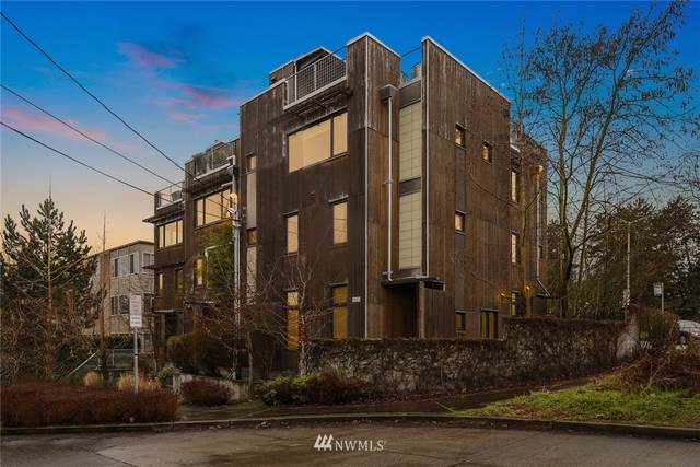3661 Whitman Avenue N, Seattle, WA 98103 (MLS #1731659) :: Brantley Christianson Real Estate