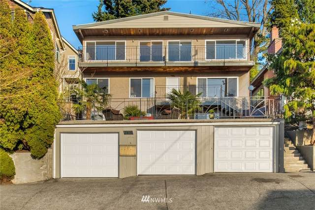 3416 14th Avenue W, Seattle, WA 98119 (#1731663) :: The Torset Group