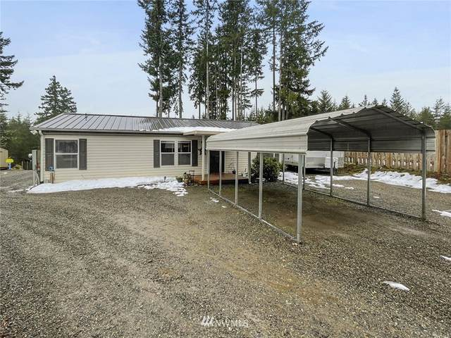 110 E Peaceful Place, Grapeview, WA 98546 (#1731668) :: The Original Penny Team