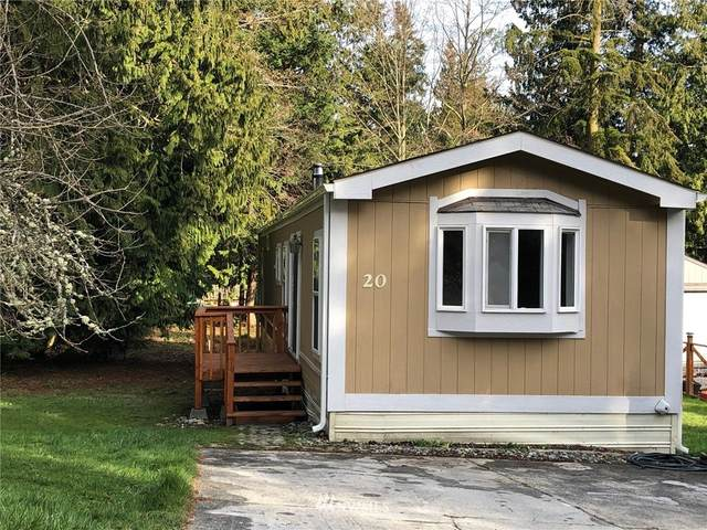 4695 N Park Acres Drive #20, Oak Harbor, WA 98277 (MLS #1731669) :: Brantley Christianson Real Estate