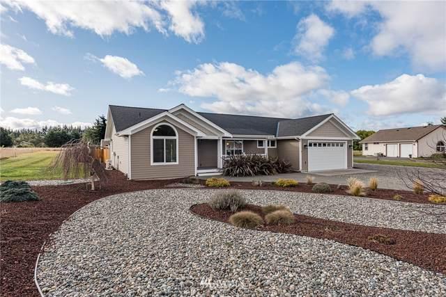 81 Grandview Lane, Sequim, WA 98382 (#1731700) :: NW Home Experts