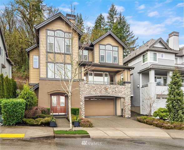 863 NW Summerhill Ridge Drive, Issaquah, WA 98027 (#1731707) :: Better Homes and Gardens Real Estate McKenzie Group