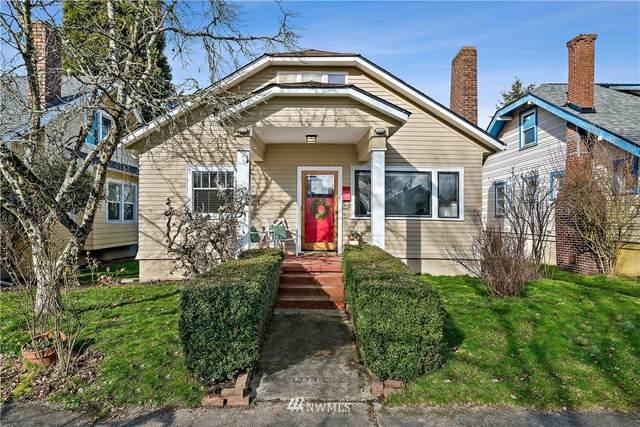 3013 N 9th Street, Tacoma, WA 98406 (#1731710) :: Canterwood Real Estate Team