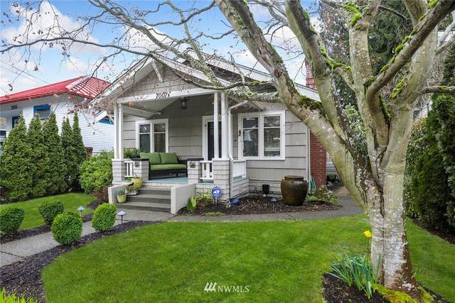 7007 47th Avenue SW, Seattle, WA 98136 (#1731713) :: Shook Home Group