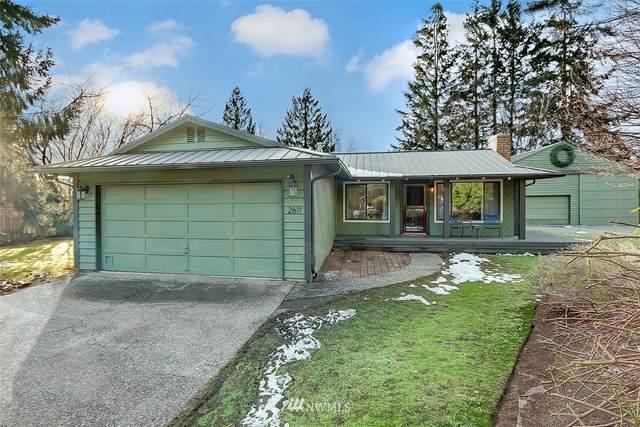 2611 Whitman Avenue NE, Renton, WA 98059 (MLS #1731714) :: Brantley Christianson Real Estate