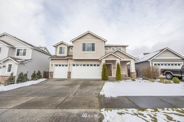 7133 288th Street NW, Stanwood, WA 98292 (#1731724) :: Costello Team