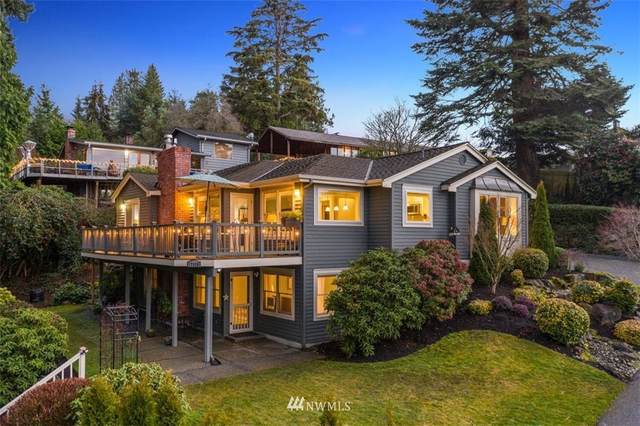 17926 Talbot Road, Edmonds, WA 98026 (MLS #1731725) :: Brantley Christianson Real Estate